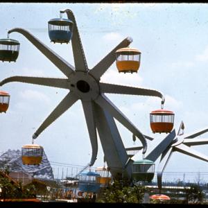 Photograph, Astrowheel