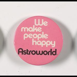Photograph, Astroworld Pins