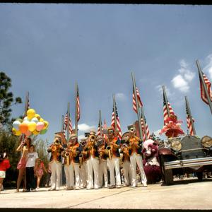 Photograph, Marching Band Parade