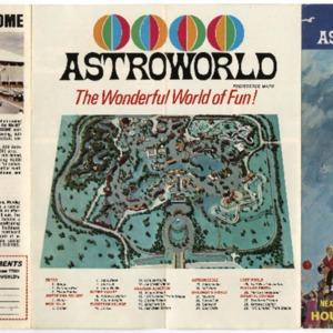 Astroworld Brochure