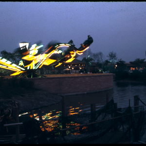 Photograph, Black Dragon Ride