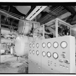 Photograph, Steam Turbine