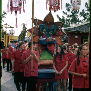 Photograph, Chinese New Year Parade
