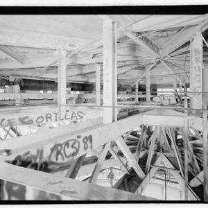 Photograph, Astrodome Cupola, Center Right