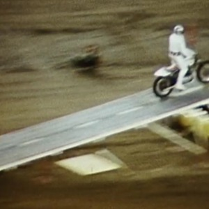 Thomas F. Freeman Collection, no. 61 - Christmas at Mt. Horem, Evel Knievel at the Astrodome (1970-71)