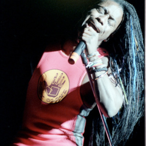 Living Colour performance at the Astrodome<br /><br />