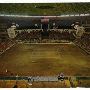 Postcard, Rodeo Calf Scramble