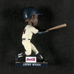 Jimmy Wynn Bobblehead: Side