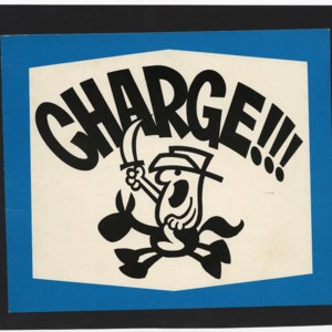 Chester Charge Logo