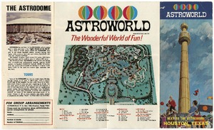 Astroworld Brochure